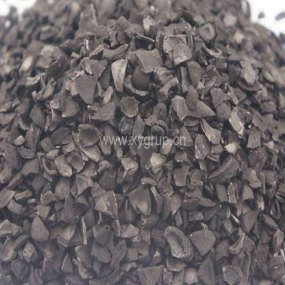 Use of Activated Carbon and Matters Needing Attention