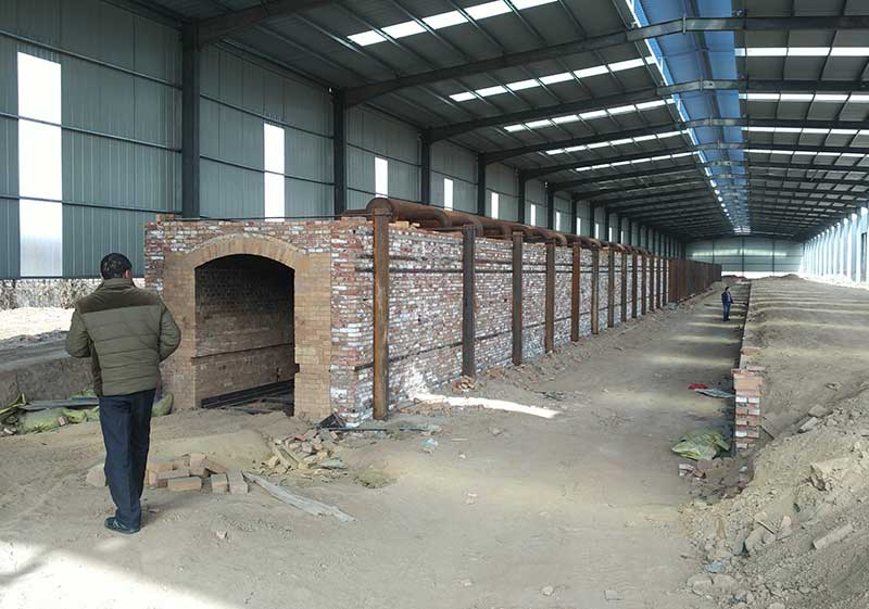Xingtai Activated Carbon Regeneration Kiln