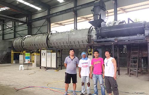 Xingyuan Industry