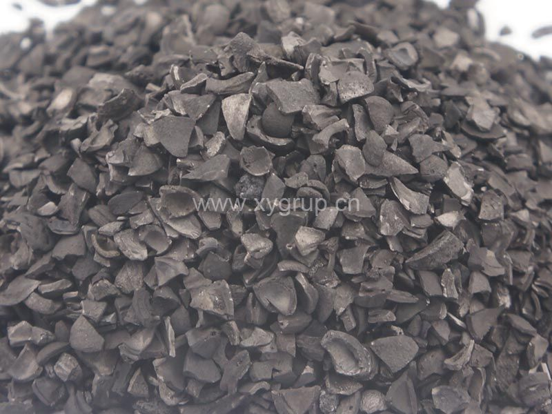 Apricot Activated Carbon