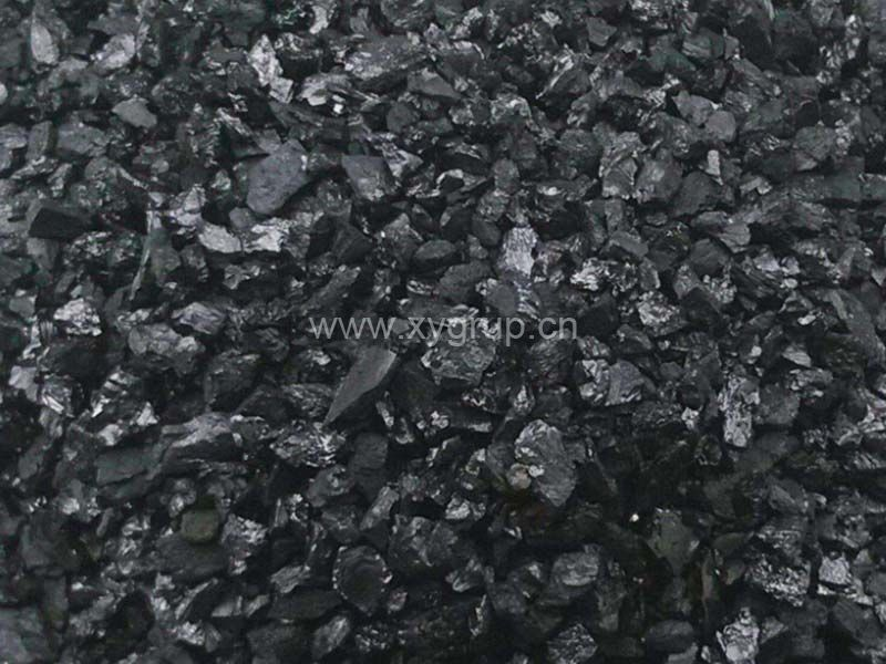 COAL ACTIVATEED CARBON