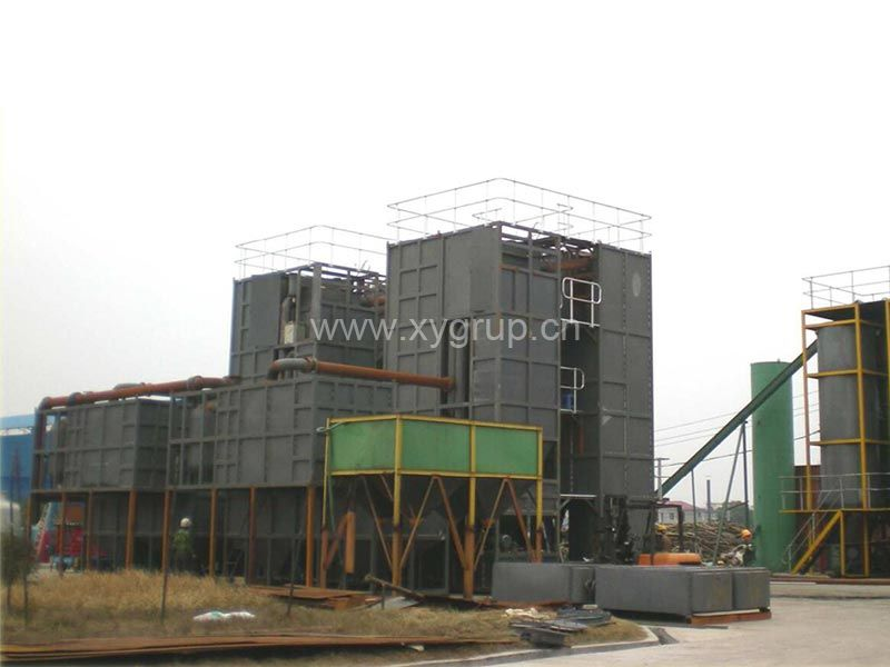 Biomass Electricity