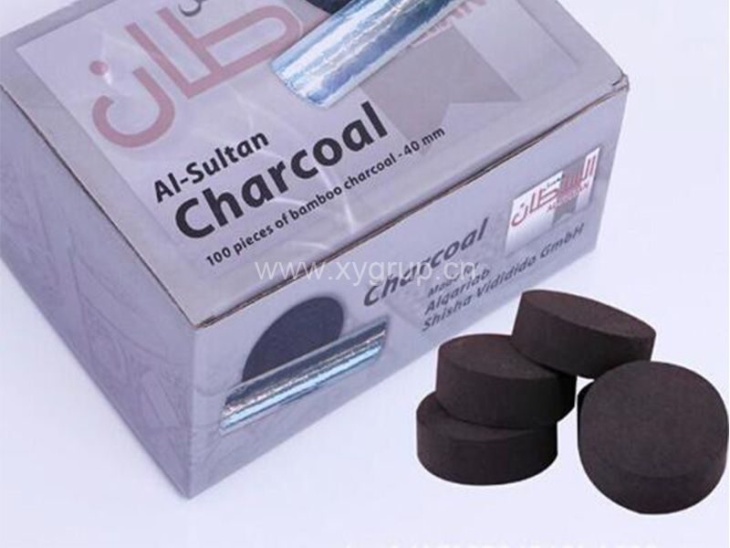Shisha Charcoal Smoking Charcoal