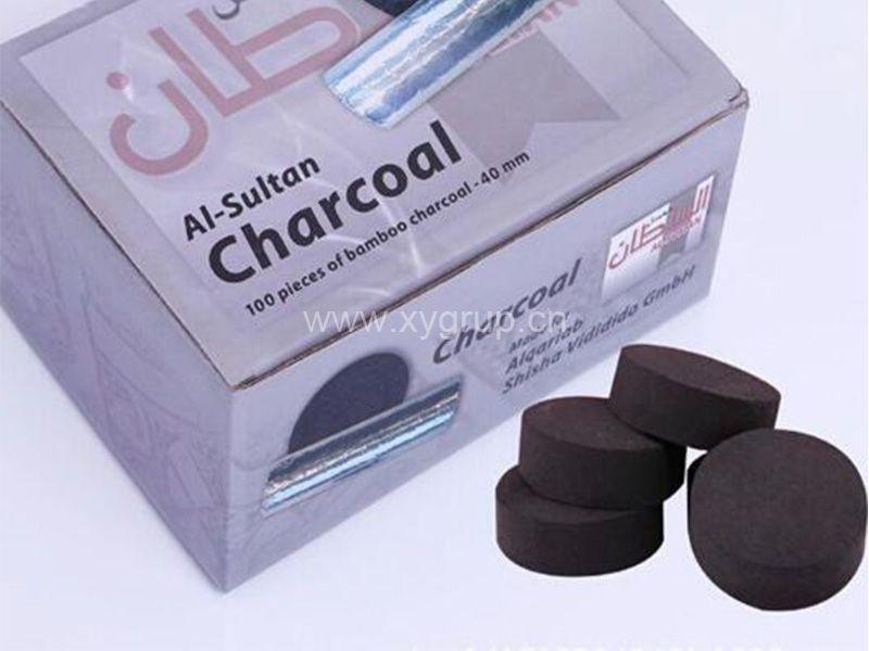 Shisha Charcoal Smoking Charcoal