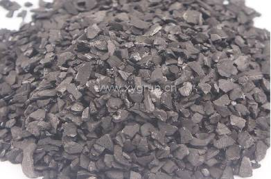 The Role And Use Of Activated Carbon