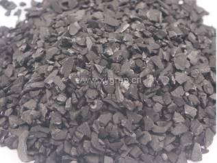 Why are Coconut Shell Activated Carbon Filters Used for Water Treatment?