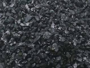 Classification and Function of Activated Carbon