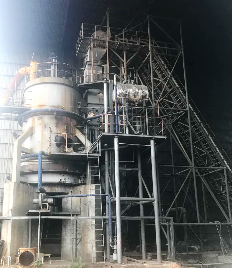 Activated Carbon Is A Biomass Comprehensive Utilization Project
