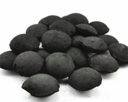 Charcoal By Products
